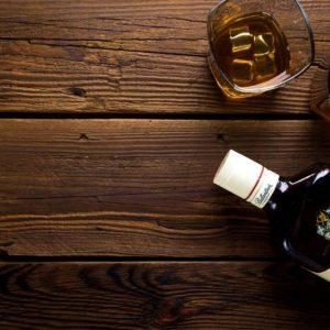 Spiritueux et liqueurs